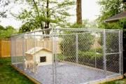 Фото 24 Делаем вольер для собаки своими руками (50 фото): что учесть и как построить