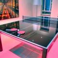 Теннисный стол своими руками: размеры, виды и особенности сборки (51 фото) фото