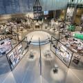 Нидерланды, какие они на самом деле? Изучение выставки World Expo в Роттердаме. фото
