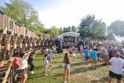 Фото 10 Студенты Технологического университета Эйндховена разработали дизайн сцены для музыкального фестиваля Extrema Outdoor