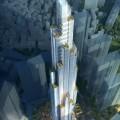 Atkins начинает работу над самым высоким зданием во Вьетнаме фото