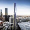 Бейонсе вдохновила архитекторов на строительство роскошного небоскреба в Австралии фото