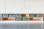 Фото 11 В Амстердаме построили офисы для компании Fairphone в здании старого склада с использованием вторичных материалов