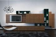 Фото 7 Мебель в гостиную под телевизор от Mr. Doors: воплощение стиля и функциональности