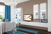 Фото 4 Мебель в гостиную под телевизор от Mr. Doors: воплощение стиля и функциональности