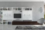 Фото 6 Мебель в гостиную под телевизор от Mr. Doors: воплощение стиля и функциональности