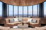 Фото 3 Бейонсе вдохновила архитекторов на строительство роскошного небоскреба в Австралии