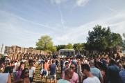 Фото 7 Студенты Технологического университета Эйндховена разработали дизайн сцены для музыкального фестиваля Extrema Outdoor