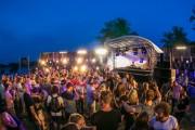 Фото 9 Студенты Технологического университета Эйндховена разработали дизайн сцены для музыкального фестиваля Extrema Outdoor
