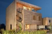 Фото 13 Деревянные дома из бруса (53 фото): проекты и их особенности
