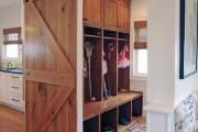 Фото 6 Раздвижные двери для гардеробной (43 фото): плюсы, минусы, виды конструкций