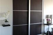 Фото 11 Раздвижные двери для гардеробной (43 фото): плюсы, минусы, виды конструкций