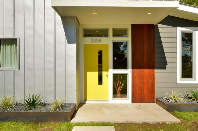 Как сделать козырек над крыльцом (61 фото): создаем красивый вход в дом