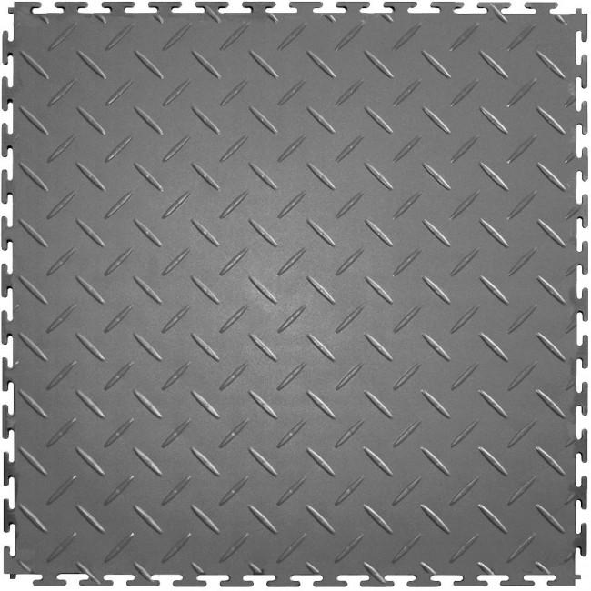 Кварц-виниловая плитка с замковыми соединениями