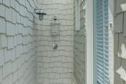 Фото 11 Летний душ для дачи своими руками: выбор места, материалы и этапы строительства