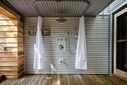 Фото 14 Летний душ для дачи своими руками: выбор места, материалы и этапы строительства