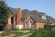 Фото 6 Крыша из металлочерепицы (56 фото): надежность, эстетичность и простота монтажа