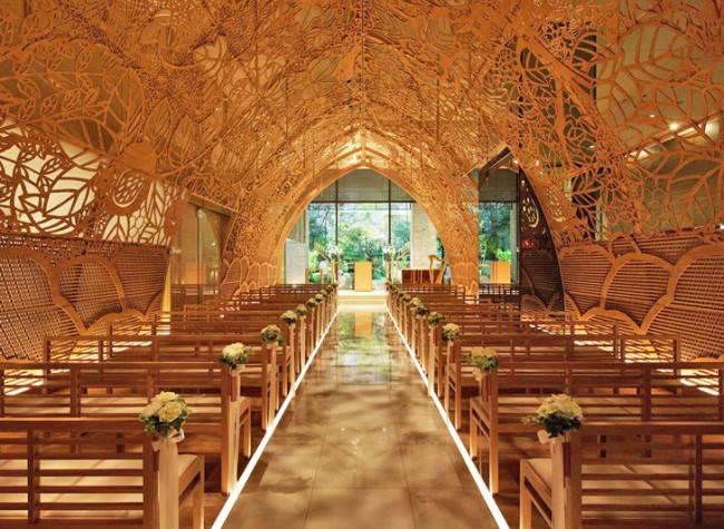 Nikken-Space-Design-Wedding-Chapel-3