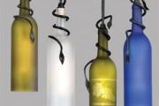 Фото 2 Плафоны для люстр своими руками: оригинальные идеи и мастер-классы по декору