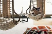 Фото 28 Плетеная мебель из искусственного ротанга (66 фото) – комфорт и стиль вашего дома