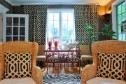 Фото 8 Плетеная мебель из искусственного ротанга (66 фото) – комфорт и стиль вашего дома
