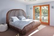 Фото 9 Плетеная мебель из искусственного ротанга (66 фото) – комфорт и стиль вашего дома