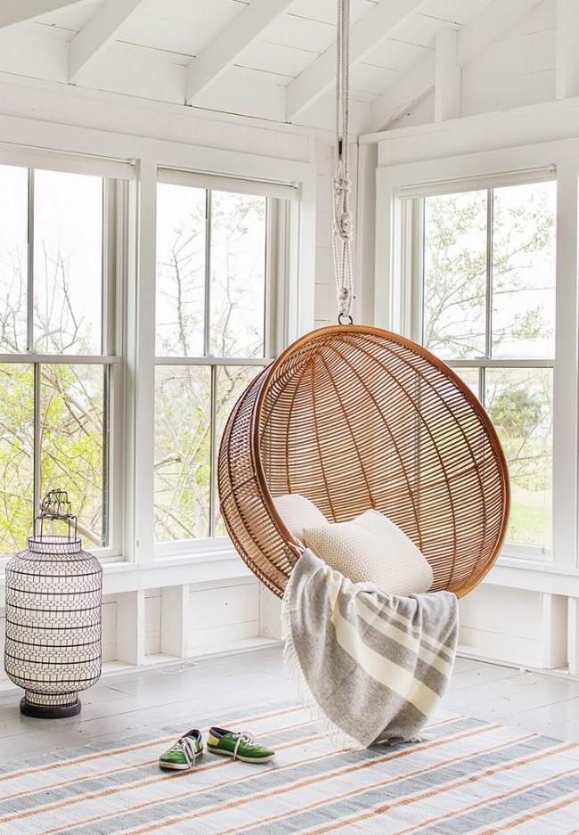 Плетеная мебель из искусственного ротанга - гармоничное слияние роскоши, уюта, стиля и комфорта