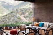 Фото 12 Плетеная мебель из искусственного ротанга (66 фото) – комфорт и стиль вашего дома