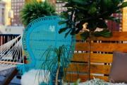 Фото 15 Плетеная мебель из искусственного ротанга (66 фото) – комфорт и стиль вашего дома