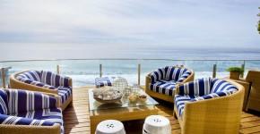 Плетеная мебель из искусственного ротанга (66 фото) – комфорт и стиль вашего дома фото