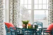 Фото 25 Плетеная мебель из искусственного ротанга (66 фото) – комфорт и стиль вашего дома