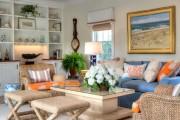 Фото 14 Плетеная мебель из искусственного ротанга (66 фото) – комфорт и стиль вашего дома