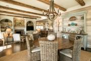 Фото 7 Плетеная мебель из искусственного ротанга (66 фото) – комфорт и стиль вашего дома