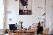 Фото 19 Плетеная мебель из искусственного ротанга (66 фото) – комфорт и стиль вашего дома