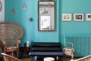 Фото 23 Плетеная мебель из искусственного ротанга (66 фото) – комфорт и стиль вашего дома