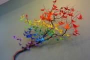 Фото 14 Поделки из бумаги и декоративное оригами: от азов к более утонченным фигурам