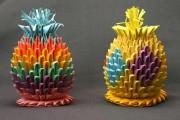 Фото 15 Поделки из бумаги и декоративное оригами: от азов к более утонченным фигурам