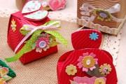 Фото 17 Поделки из бумаги и декоративное оригами: от азов к более утонченным фигурам
