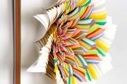 Фото 7 Поделки из бумаги и декоративное оригами: от азов к более утонченным фигурам