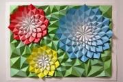 Фото 24 Поделки из бумаги и декоративное оригами: от азов к более утонченным фигурам