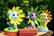 Фото 25 Поделки из бумаги и декоративное оригами: от азов к более утонченным фигурам