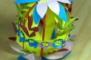 Фото 35 Поделки из бумаги и декоративное оригами: от азов к более утонченным фигурам