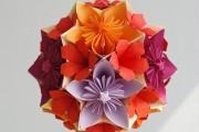 Фото 40 Поделки из бумаги и декоративное оригами: от азов к более утонченным фигурам