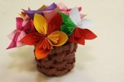 Фото 42 Поделки из бумаги и декоративное оригами: от азов к более утонченным фигурам