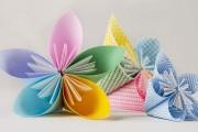 Фото 44 Поделки из бумаги и декоративное оригами: от азов к более утонченным фигурам