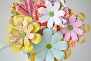 Фото 45 Поделки из бумаги и декоративное оригами: от азов к более утонченным фигурам