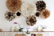 Фото 15 Поделки из природного материала своими руками (76 фото): оригинальный декор для дома