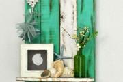Фото 28 Поделки из природного материала своими руками (76 фото): оригинальный декор для дома