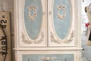 Фото 5 Реставрация старой мебели дома (63 фото): варианты возвращения к жизни дерева и мягких покрытий