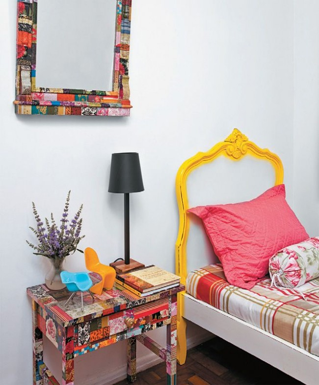 Реставрация мебели создает в доме уют и приятную атмосферу